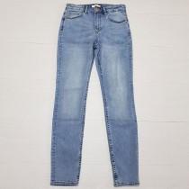 شلوار جینز 25814 سایز 32 تا 46 مارک H&M