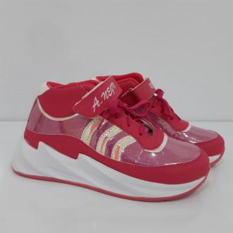 کفش دخترانه 6000923 سایز 31 تا 35
