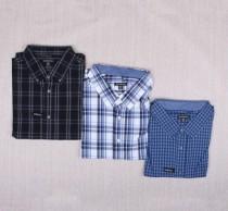پیراهن مردانه سایز بزرگ 10656 مارک GEORGE