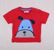 تی شرت پسرانه 10655 سایز 3 تا 24 ماه مارک FREE STYLE