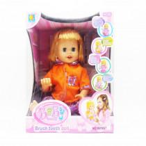 عروسک BABY مسواک زن کد 500547