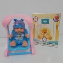 عروسک تاب سوار 6000959