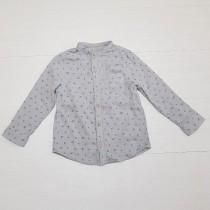 پیراهن دو رو پسرانه 25991 سایز 3 تا 12 سال مارک KIABI