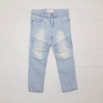 شلوار جینز 25935 سایز 1 تا 8 سال مارک BIKER