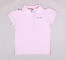 تی شرت دخترانه 10642 سایز 6 ماه تا 5 سال مارک GAP