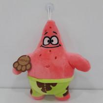 عروسک پاتریک پولیشی 6000981
