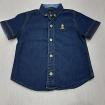 پیراهن جین پسرانه 6001005