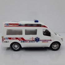 اسباب بازی آمبولانس 6001040