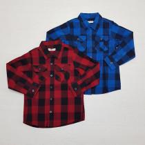 پیراهن پسرانه 26234 KOTON KIDS سایز 2 تا 9 سال