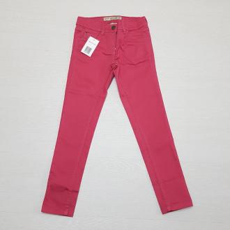 شلوار جینز دخترانه 26215  POCO PIANO  سایز 6 تا 14 سال