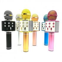 میکروفون اسپیکر وستر 6001061 مدل WS-858