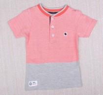 تی شرت پسرانه 10629 سایز 3 تا 12 سال مارک KAIR