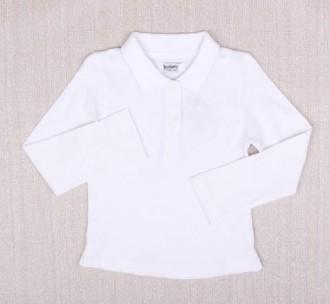 تی شرت استین بلند 10615 سایز 1 تا 13 سال مارک juniors