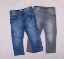 شلوار جینز 10614 سایز 2 تا 14 سال مارک HEMA