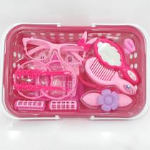 اسباب بازی ست آرایشی دخترانه 6001115
