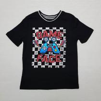تی شرت پسرانه 26560 سایز 4 تا 10 سال مارک GARANIMALS