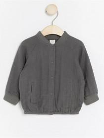 پیراهن گرم بچه گانه  26613 سایز 6 ماه تا 4 سال مارک LINDEX