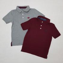 تی شرت پسرانه 26650 سایز 4 تا 10 سال مارک Garanimals