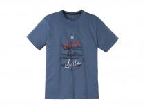 تی شرت مردانه 26648 مارک LIVERGY