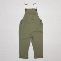 پیشبندار جینز پسرانه 26638 سایز 3 تا 36 ماه مارک TAPE A LOEIL