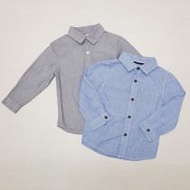 پیراهن پسرانه 26677 سایز 12 ماه تا 5 سال مارک CAT&JACK
