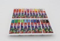 مداد شمعی(پاستل) 24 رنگ کد17329