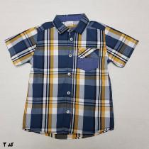 پیراهن پسرانه 26725 سایز 6 تا 16 سال مارک NEXT