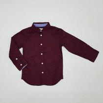 پیراهن پسرانه 26767 سایز 6 ماه تا 8 سال مارک H&M