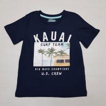 تی شرت پسرانه 26833 سایز 12 ماه تا 5 سال مارک WONDER KIDS