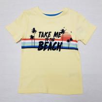 تی شرت پسرانه 26830 سایز 18 ماه تا 5 سال مارک WONDER KIDS