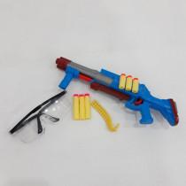 تفنگ ژله ای با عینک سه کاره 6001315