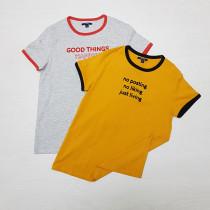 تی شرت پسرانه 26904 سایز 10 تا 18 سال مارک KIABI