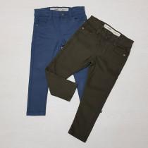 شلوار جینز پسرانه 26876 سایز 1.5 تا 7 سال مارک PRIMARK