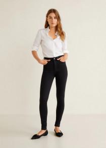 شلوار جینز زنانه 26849 سایز 32 تا 44 مارک MANGO
