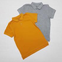 تی شرت پسرانه 26965 سایز 4 تا 14 سال مارک C&A