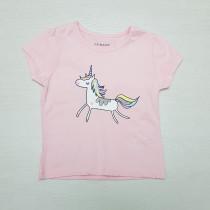 تی شرت دخترانه 27141 سایز 2 تا 8 سال مارک PRIMARK
