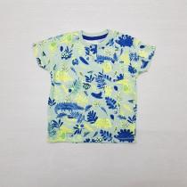 تی شرت پسرانه 27270 سایز بدوتولد تا 18 ماه مارک GEORGE
