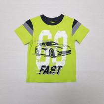 تی شرت پسرانه 27267 سایز 2 تا 5 سال مارک GARANIMALS