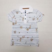 تی شرت پسرانه 27365 سایز 3 ماه تا 6 سال مارک MOTHERCARE