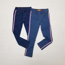 شلوار جینز دخترانه 27363 سایز 2 تا 16 سال مارک STACCATO