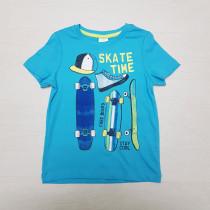تی شرت پسرانه 27390 سایز 2 تا 10 سال مارک PALOMINO