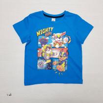 تی شرت پسرانه 27451 سایز 2 تا 10 سال کد 1 مارک nickelodeon