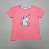 تی شرت دخترانه 27477 سایز بدوتولد تا 36 ماه مارک PRIIMARK