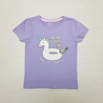 تی شرت دخترانه 27460 سایز بدوتولد تا 36 ماه مارک PRIMARK