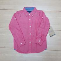 پیراهن پسرانه 27507 سایز 2 تا 12 سال مارک MAYORAL