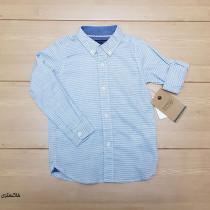 پیراهن پسرانه 27506 سایز 2 تا 12 سال مارک MAYORAL