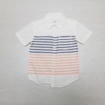 پیراهن پسرانه 27583 سایز 2 تا 14 سال مارک Carters