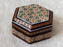 جعبه جا سکه کوچک کد 220051