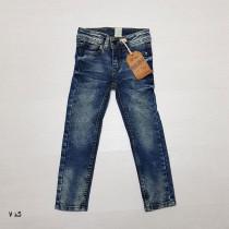 شلوار جینز 110677 سایز 2 تا 13 سال