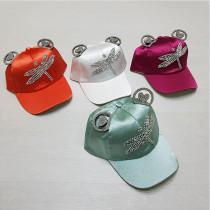 کلاه نقاب دار کوچک دخترانه 27616